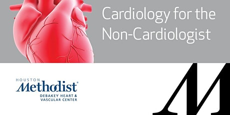 5th Annual Cardiology for the Non-Cardiologist tickets