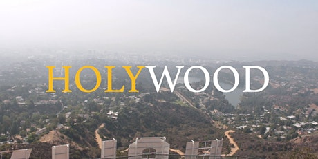 'Holywood' Virtual World Premiere of a new film by Courtney Sell Tickets