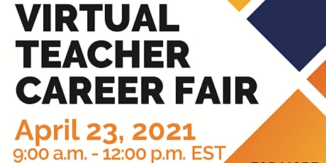 Manatee County Schools Virtual Teacher Recruitment Fair tickets