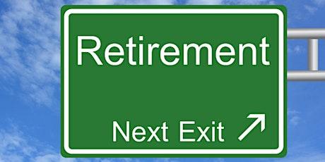 Retirement Success in 2021: Are You Prepared? tickets