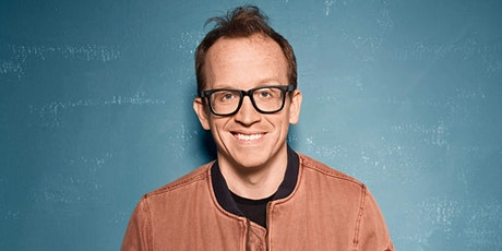 SSICF: Passion into Project with Chris Gethard tickets