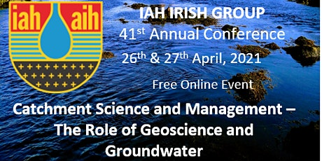 41st Annual IAH (Irish Group) Online Conference tickets