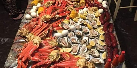 1st annual Lowcountry Seafood Fest tickets