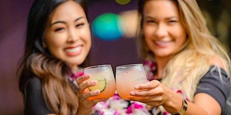 Honolulu Small Business Pau Hana Mixer tickets