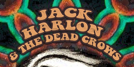 Jack Harlon at Golden Vine - Bendigo tickets