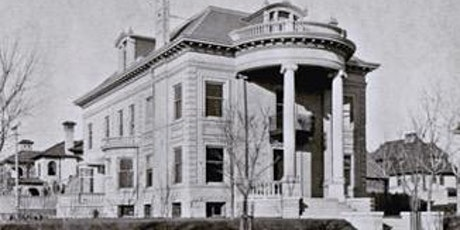 Historic Zang Mansion Tour tickets