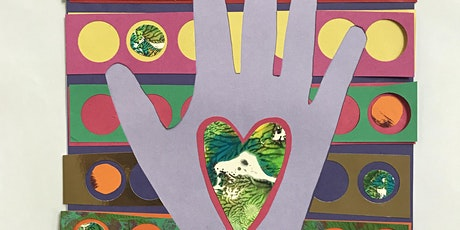 Hands of Love with Colourful Minds: Celebrating International Women's Day tickets