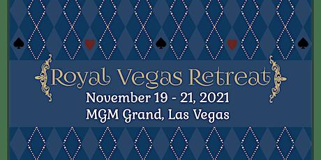 PPC Presents: Royal Vegas Retreat 2021 tickets