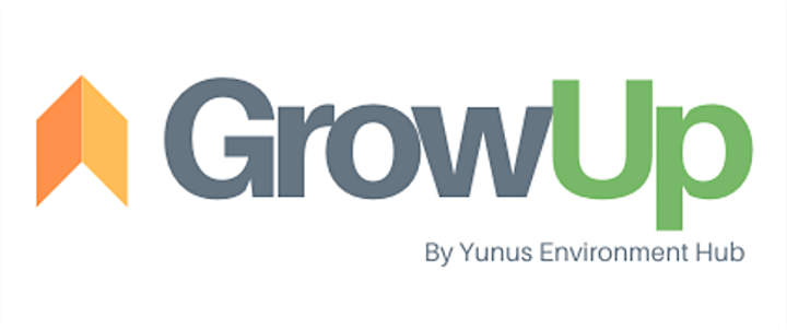 GrowUp Incubator for green Social Businesses: Info session image