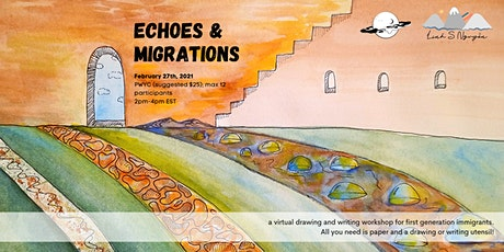 Echoes and Migrations tickets