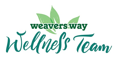 Weavers Way Wellness Team Workshop: Get Spring-Ready with Healthy Smoothies tickets