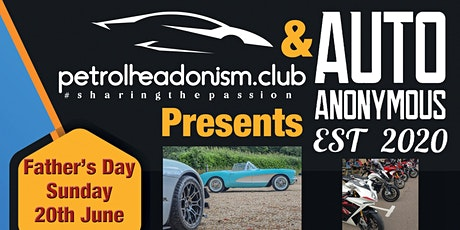 MOTOFEST'21 - FATHER'S DAY AT THE SHUTTLEWORTH COLLECTION tickets