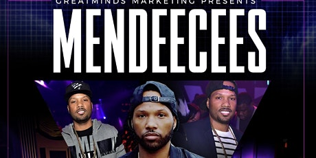 Mendeecees Host Pisces Bash tickets