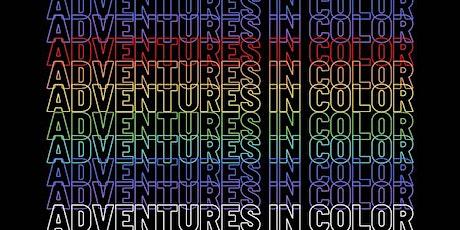 Adventures in Color & Color Festival tickets