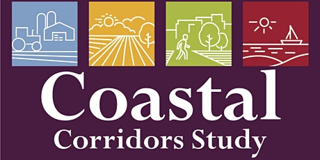Coastal Corridors Public Workshop - Bridgeville tickets