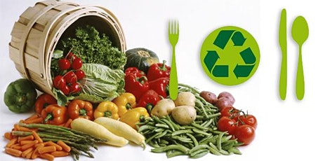 Sustainable Food and Diet 101 tickets