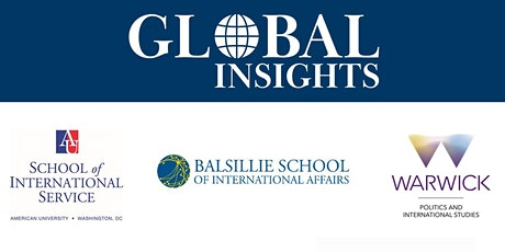 Global Insights: Brexit and the Future of Europe tickets