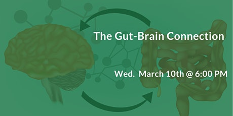 Gut Brain Connection - Autoimmune Disorders, IBS, Fibromyalgia, Fatigue ... tickets