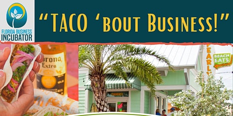 TACO 'bout Business tickets