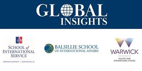 Global Insights: Containing Iran's Nuclear Weapons Program tickets