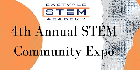 eSTEM Virtual Expo tickets