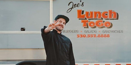 Joe's Lunch ToGo - One Year Anniversary Celebration tickets