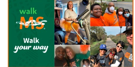 Walk Talk Webinar Series: Part 2 tickets