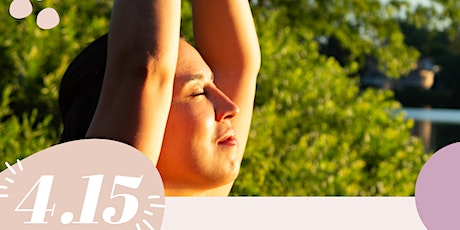 Slow Flow Yoga and Meditation tickets