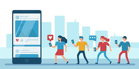 Establishing your social media presence tickets