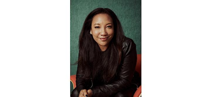Black/Asian Creatives Roundtable: Writers image