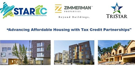 Star-C Breakfast: Advancing Affordable Housing with Tax Credit Partnerships tickets
