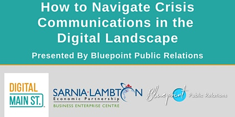 How to Navigate Crisis Communications tickets