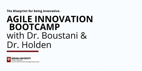Agile Innovation Bootcamp [Pre-Registration] tickets