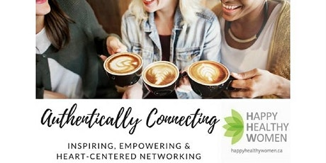 Authentically Connecting Coffee - South Surrey tickets