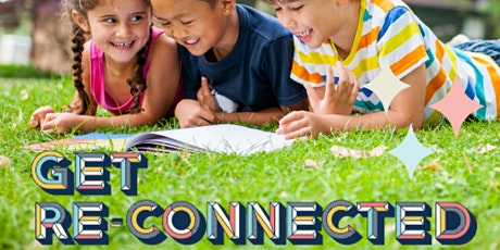Get Re-Connected with Storytime in the Park : Oatley Park, Oatley tickets