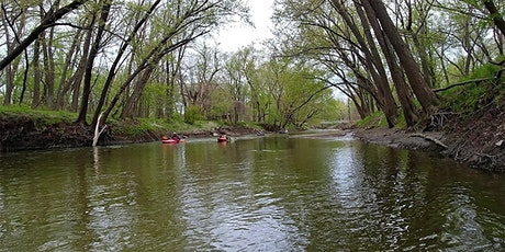 Which Water Worry Where?  Curious about water quality in Iowa? Get answers. tickets