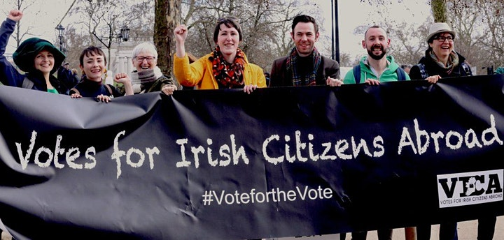 Citizenship, Emigrants and Voting Rights Post-Brexit image