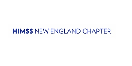 New England HIMSS Annual Spring Conference 2021 tickets