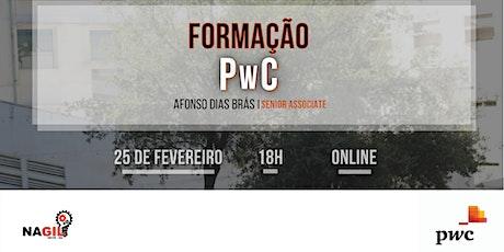 FORMAÇÃO - PWC bilhetes