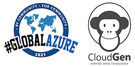 Global Azure 2021 biglietti