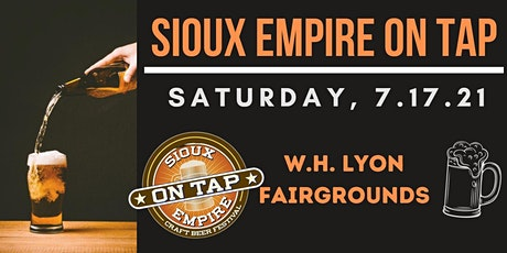 Sioux Empire on Tap tickets
