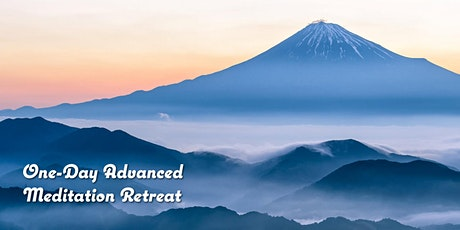 One-Day Advanced Meditation Retreat tickets