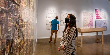 Visit the Center For Craft | March tickets
