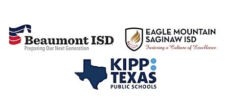 Texas STEM Innovation Panel tickets
