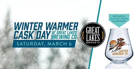 OCBA Winter Warmer Fest tickets