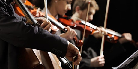 Harrison String Symphony Concert tickets
