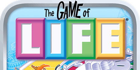 Play the Game of Life and Beth tickets