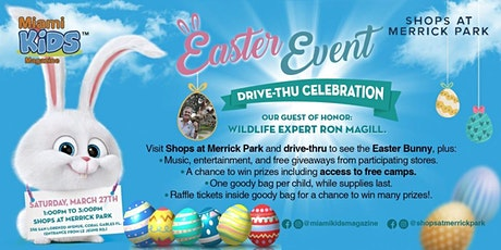Easter Event Drive-Thru Celebration! tickets