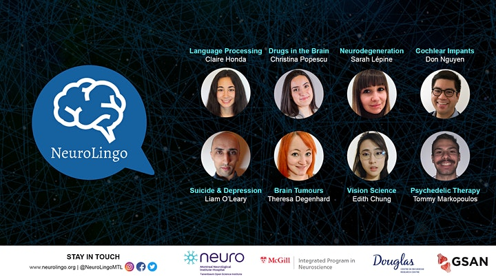 NeuroLingo 2021 | Public Bilingual Neuroscience Talks image