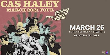 CAS HALEY - STUART tickets